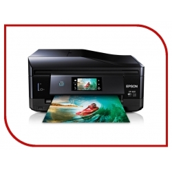 Струйный МФУ Epson Expression Premium XP-820 (C11CD99402)