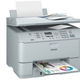 Струйный МФУ Epson WorkForce Pro WP-4525DNF (C11CB28301)